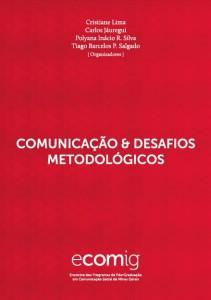 E-book do ECOMIG V: Comunicação & Desafios Metodológicos