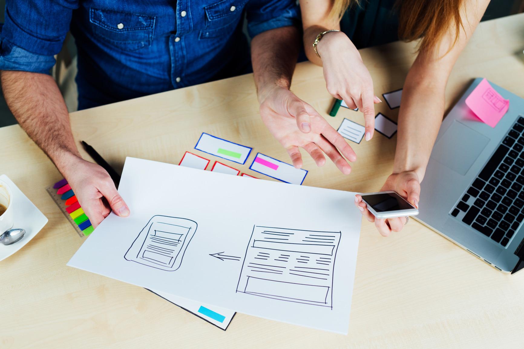 Curso projeto web design BHBH