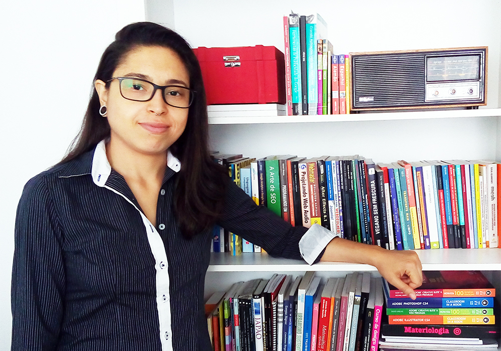 Ana Paula Nasta BH