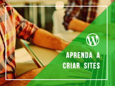 curso criação de sites com wordpress